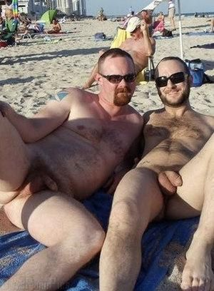 Gay Beach Porn Pictures - 55 Galleries
