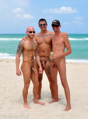 Gay Beach Porn Pictures - 61 Galleries