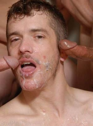 Gay Bukkake Porn Pictures - 25 Galleries