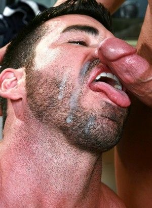 Gay Facial Pictures - 438 Galleries