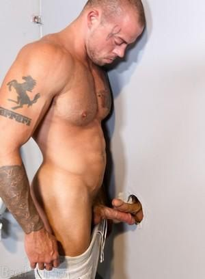 Gay glory hole Porn Pictures - 103 Galleries