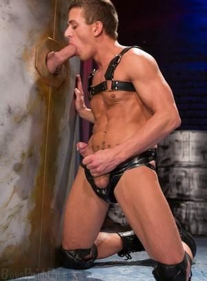 Gay Leather Fetish Porn Pictures - 78 Galleries