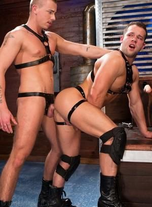 Gay leather fetish Porn Pictures - 89 Galleries