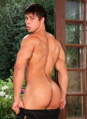 Gay muscle men Porn Pictures - 1076 Galleries