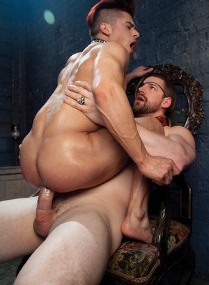Gay Parody Porn Pictures - 79 Galleries