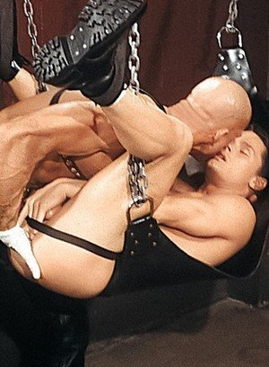 Gay sling Porn Pictures - 37 Galleries