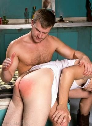 Gay Spanking Pictures - 348 Galleries