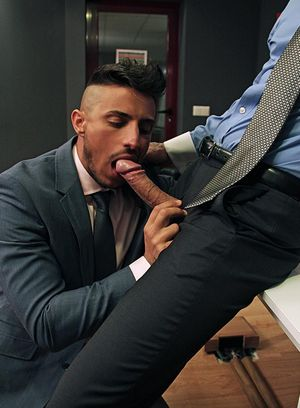 Gay Suit Porn Pictures - 65 Galleries