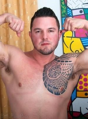Gay Tattoo Porn Pictures - 588 Galleries