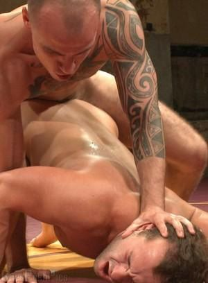 Gay wrestling Porn Pictures - 44 Galleries