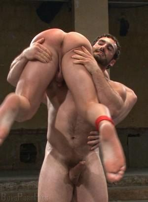 Gay wrestling Porn Pictures - 40 Galleries