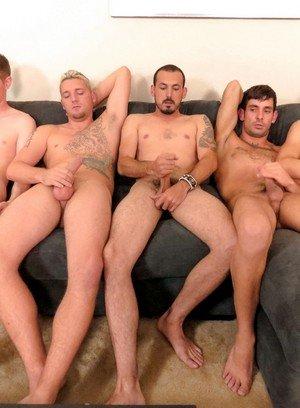 Naked Gay Joshua Evans,Adam Park,Geo Reigns,Derek,Jason Lee,