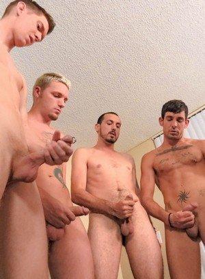 Good Looking Guy Joshua Evans,Adam Park,Geo Reigns,Derek,Jason Lee,