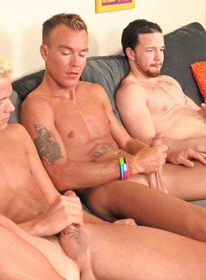 Seductive Man Ryan Ashland,Jay Thomas,Nick Decker,