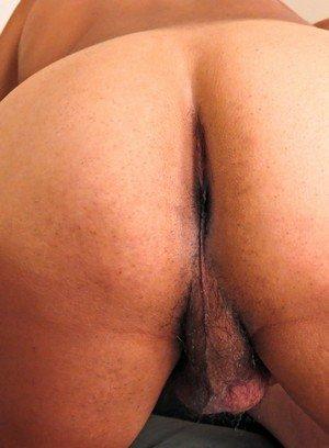 Hot Boy Trent Jackson,Ludo Sander,