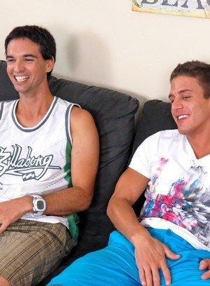 Hot Gay Alexander Gustavo,Nu Smyrna,