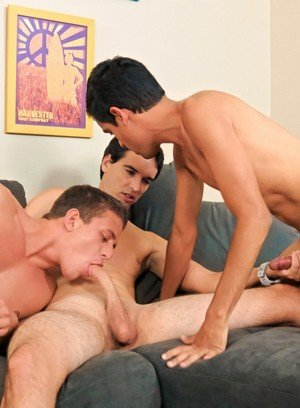 Sexy and confident Alex Drake,Nu Smyrna,Alexander Gustavo,