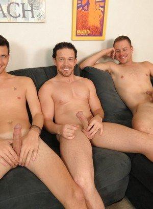 Hot Boy Nick Decker,Isaac Conn,Caleb Jones,
