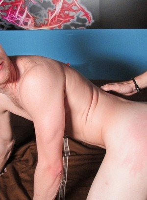Seductive Man Jay Cloud,Liam Harkmore,