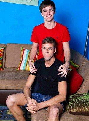 Hot Gay Jake Zackery,Aaron Slate,