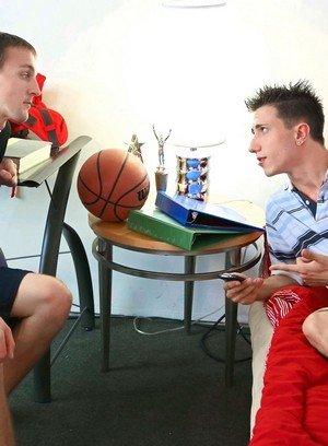 Hot Gay Bobby Hudson,Shane Jacobs,