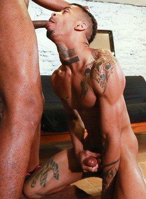 Seductive Man Ramsees,Jin Powers,