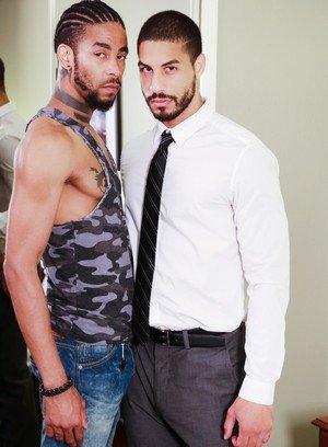 Hot Gay Tyce Jax,Jin Powers,