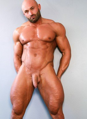 Hot Gay Max Chevalier,Draven Torres,Marc Williams,