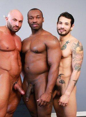Sexy Guy Max Chevalier,Draven Torres,Marc Williams,