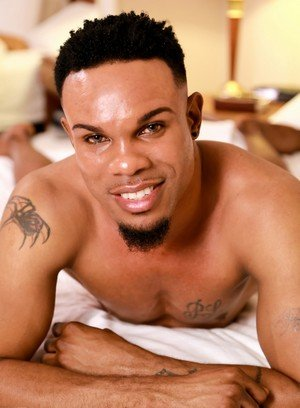 Sexy Guy Diaon Starr,Tyson Tyler,
