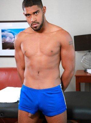 Big Dicked Gay Damian Brooks,