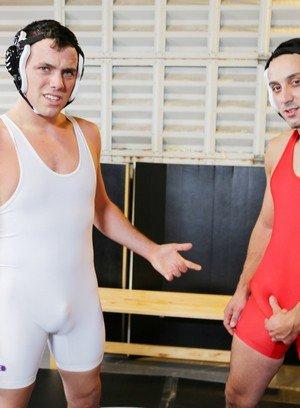 Sexy Dude Derek Scott,Andrew Fitch,