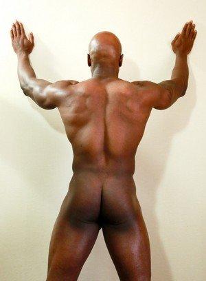 Naked Gay Darian,