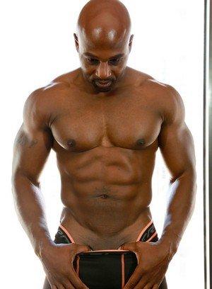 Sexy Guy Darian,