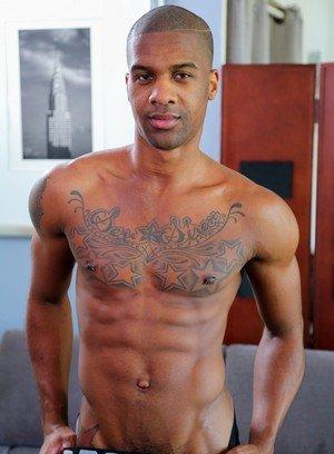 Hot Guy Christian Cronin,