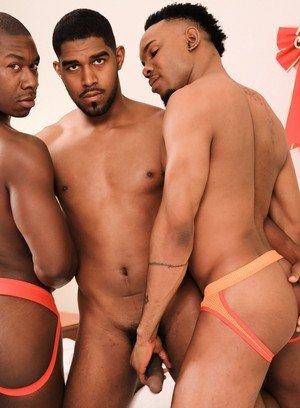 Naked Gay Xl,Damian Brooks,Diaon Starr,