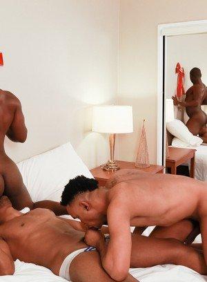Horny Gay Xl,Damian Brooks,Diaon Starr,