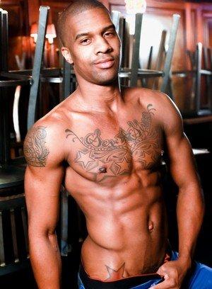 Hot Gay Nubius,