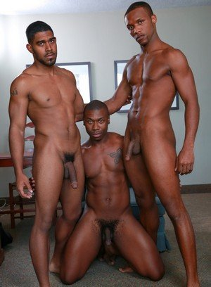 Naked Gay Andre Donovan,Xl,Damian Brooks,