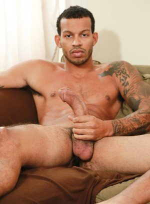 Naked Gay Mike Mann,