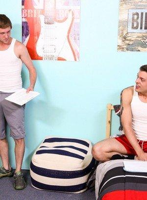 Hot Gay Cody Ray,Tyler Rush,