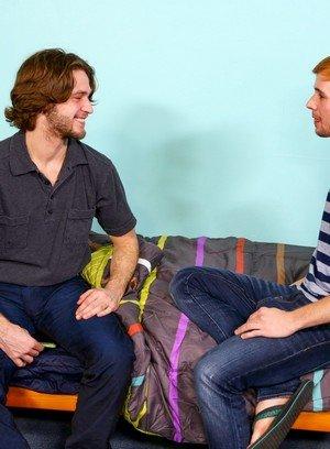 Hot Gay Jake Nelson,Duncan Black,