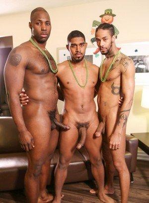 Big Dicked Gay Jin Powers,Nubius,