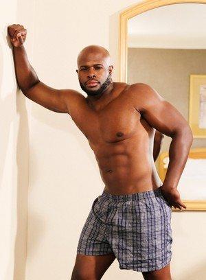 Sexy Dude Darian,