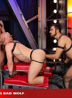 Cute Gay Jordan Foster,Dolan Wolf,Drew Sebastian,