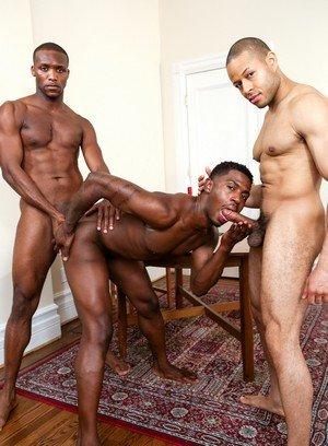 Hot Boy Rex Cobra,Andre Donovan,Krave Moore,