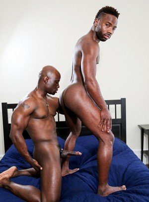 Naked Gay Jay Black,Bam Bam,