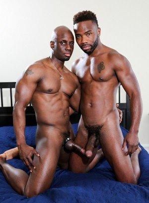 Wild Gay Jay Black,Bam Bam,
