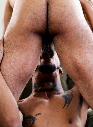Horny Gay Rex Cobra,Jin Powers,