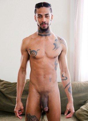Muscle man Jin Powers,Rex Cobra,